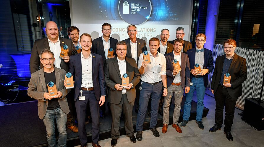 Hengst Innovation Award 2019