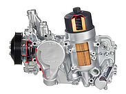 Fluid management for HDEP engines from Daimler