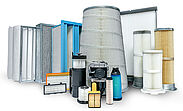 Filtration for Industry & Environment
